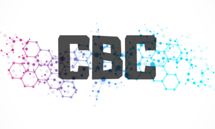 CBC – Il cannabicromene
