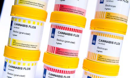 Fibromialgia e Cannabis, uno studio