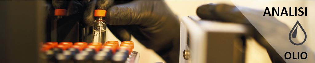 AmberLite olio CBD analisi olio